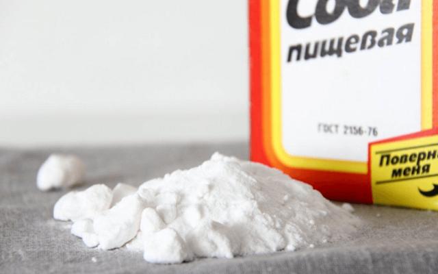 Как увеличить член с помощью пищевой соды: можно ли это сделать?