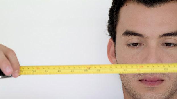 До скольки лет растет мужское достоинство и от чего зависит рост?