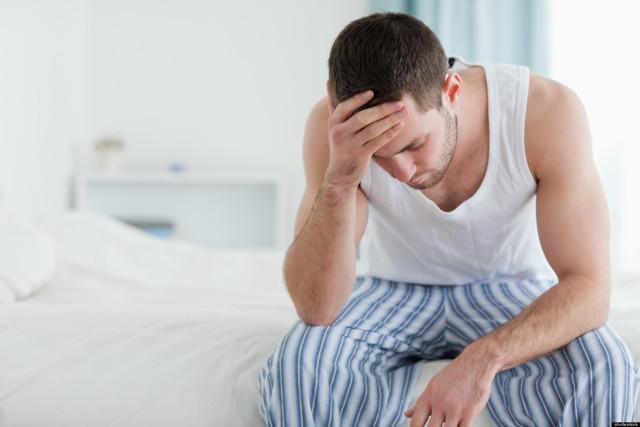 Влияние Конкора на потенцию у мужчин: побочные эффекты и действия