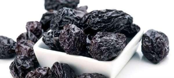 Чернослив для повышения потенции у мужчин: польза и вред, рецепты, отзывы