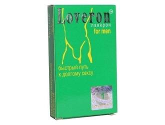 Лаверон для мужчин: инструкция по применению, цена, отзывы