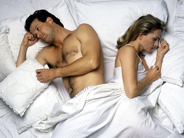 Средняя продолжительность полового акта: норма и увеличение