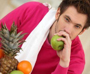 Витамины для улучшения потенции мужчин: ТОП-10