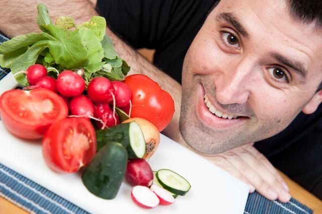 Еда для повышения потенции у мужчин: какая пища самая полезная?