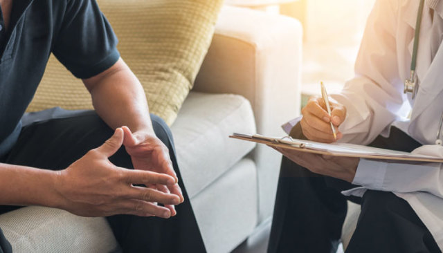 Канефрон при простатите у мужчин: лечение, инструкция, отзывы
