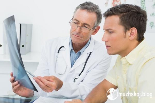 Спинальная импотенция у мужчин: причины, симптомы и лечение