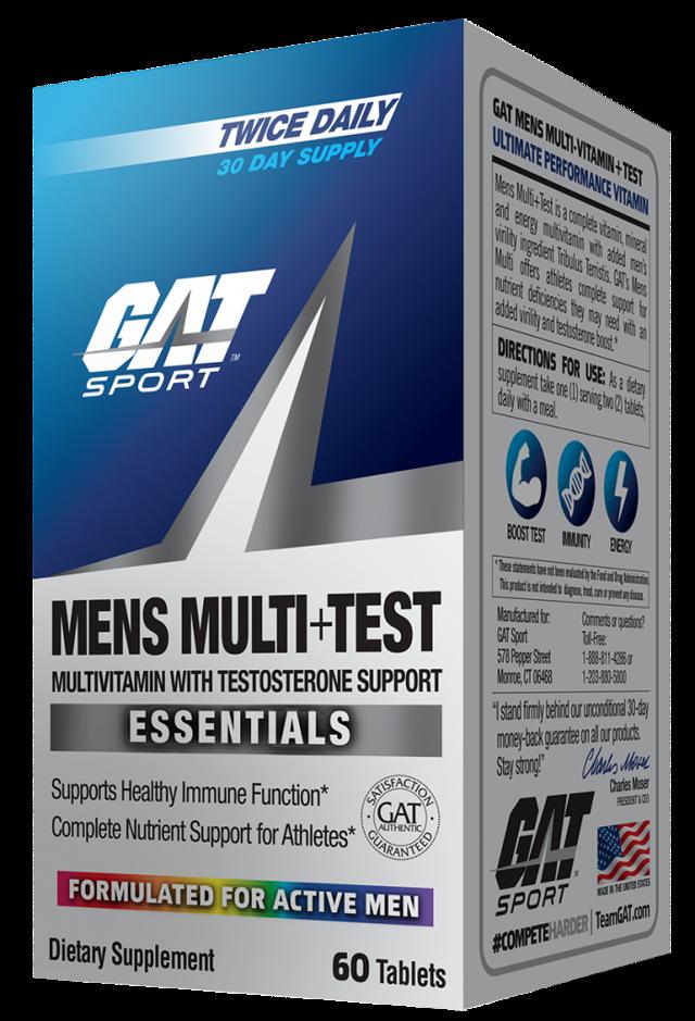 БАДы для повышения тестостерона у мужчин: рейтинг ТОП-5