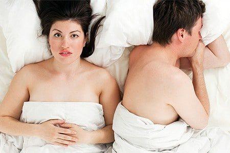 Фригидность у мужчин: описание, причины, симптомы и лечение