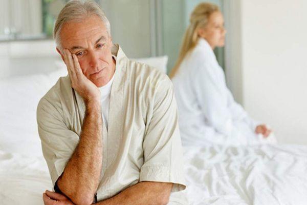 Препараты для повышения потенции у мужчин после 50, 40 и 60 лет