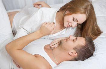 Как быстро поднять член мужчине перед сексом и после полового акта?