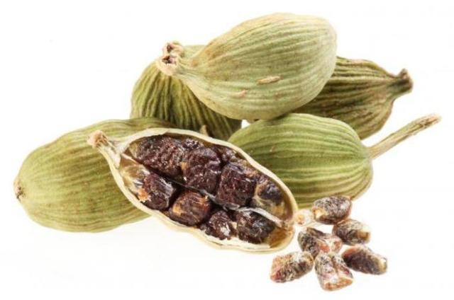 Применение кардамона с целью повышения мужской потенции