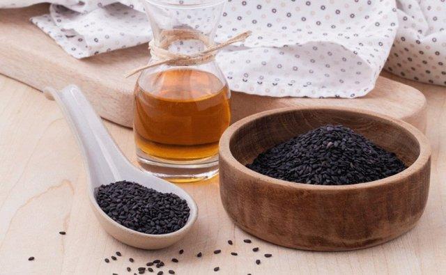 Черный тмин для потенции: польза и вред для мужчин, рецепты