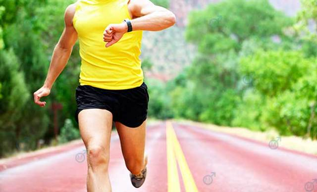 Бег для потенции мужчин: польза и влияние на организм