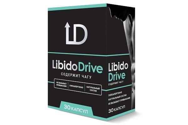 Либидо Драйв (libido drive): реальные отзывы покупателей, купить, инструкция по применению, цена
