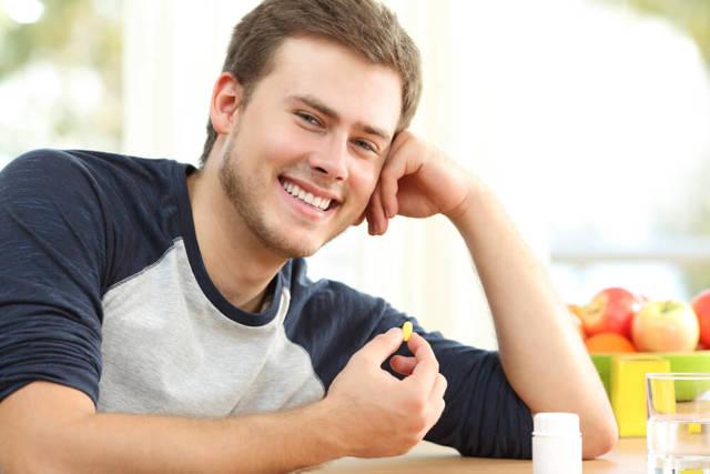 Цинк для потенции мужчин: как влияет, препараты, норма