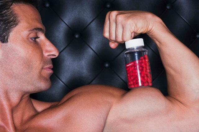 Трибулус для потенции и повышения тестостерона: как влияет на либидо?
