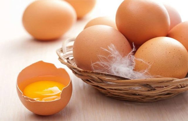 Яйца для потенции мужчин: влияние и отзывы, польза и вред