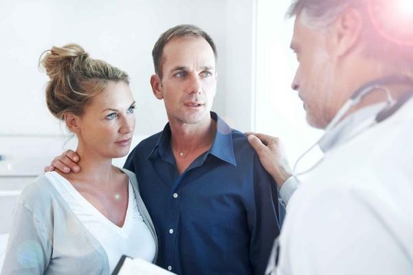 Лейкоцитоспермия у мужчин: причины, симптомы, лечение