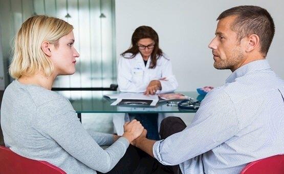 Астеноспермия у мужчин: причины, симптомы, лечение