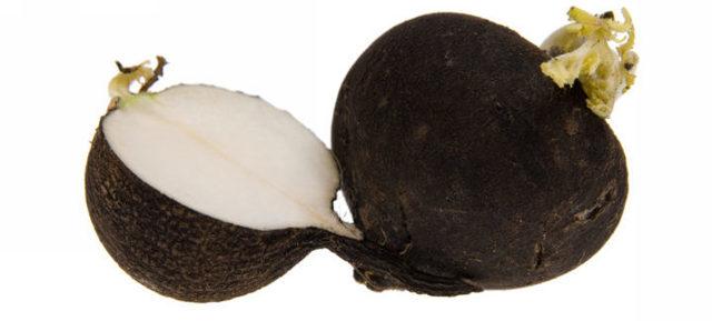 Черная редька для здоровья и потенции мужчин: польза и вред, рецепты, отзывы