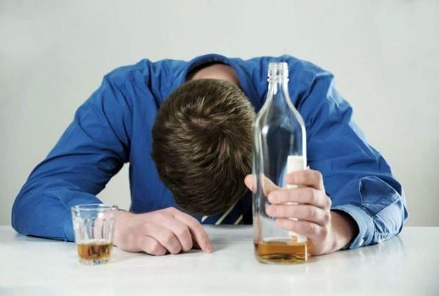 Алкоголь и потенция: как влияет алкоголь на организм мужчины?