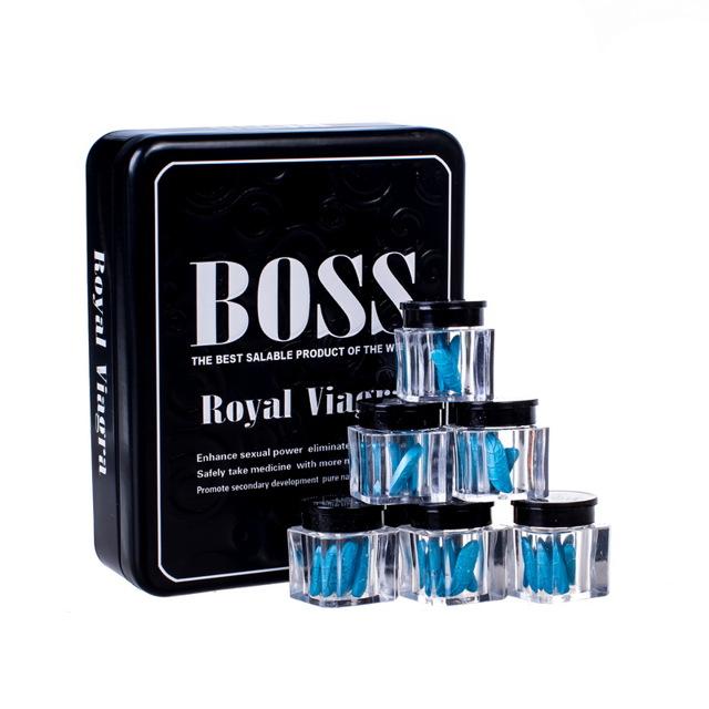 Таблетки Босс Роял Виагра для мужчин: инструкция по применению и цена